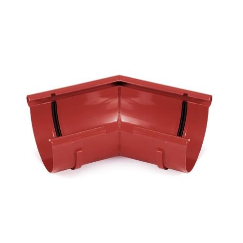 Угол внутренний произвольный угол цвет красный RAL 3011