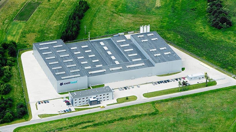 Bryza польський виробник водостічних систем